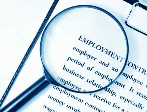 Does your business have adequate  employment contracts?