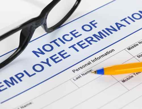 Dismissing Employees for Incapacity: Recent Changes to the Law