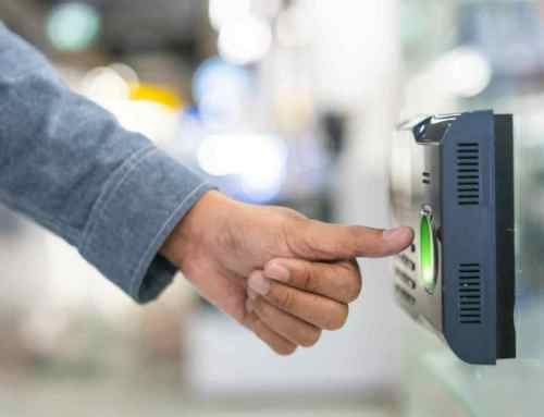 Can an Employee be Fired for Refusing to Use a Fingerprint Scanner?